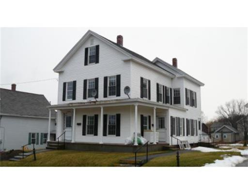 Rental Homes for Rent, ListingId:30575610, location: 14 Bell Street Spencer 01562