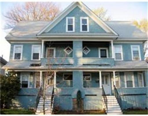 Rental Homes for Rent, ListingId:30575618, location: 14 Hartshorn Ave Worcester 01602