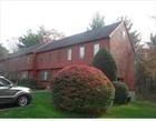 Norton Massachusetts townhouse photo
