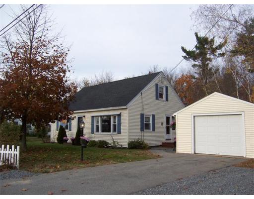 Real Estate for Sale, ListingId: 30575612, Plaistow,NH03865