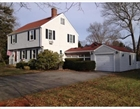 Beverly MA real estate photo