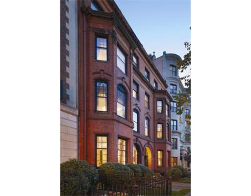 Luxury Condominium for sale in Residences at the Harvard Club, 2 Back Bay, Boston, Suffolk