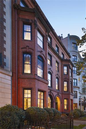 $5,250,000 - 3Br/4Ba -  for Sale in Boston