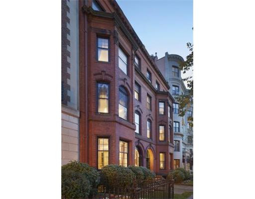 $5,350,000 - 3Br/4Ba -  for Sale in Boston