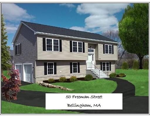 50  Freeman St,  Bellingham, MA