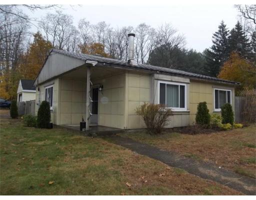 Rental Homes for Rent, ListingId:30627601, location: 692 Salem Street Groveland 01834