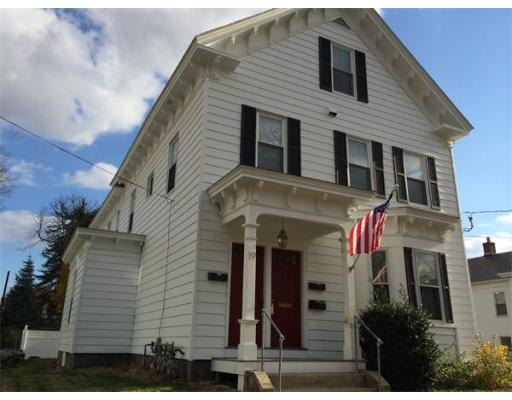 Rental Homes for Rent, ListingId:30627597, location: 19 Washington Street Leominster 01453