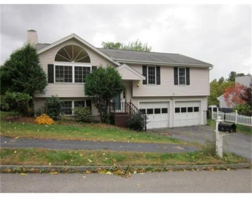 Rental Homes for Rent, ListingId:30627589, location: 35 Moreland Green Dr Worcester 01609