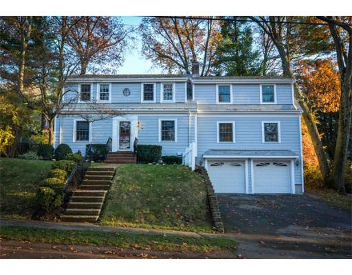 Property for sale at 67 Lexington Ave, Needham,  MA  02494