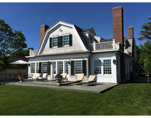 $4,900,000 - 5Br/6Ba -  for Sale in Mashpee