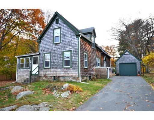 38  Grover Street,  Beverly, MA