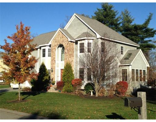 Real Estate for Sale, ListingId: 30653593, Middleton,MA01949