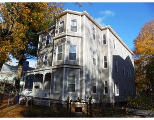 Rental Homes for Rent, ListingId:30653601, location: 62 Lakewood St Worcester 01603