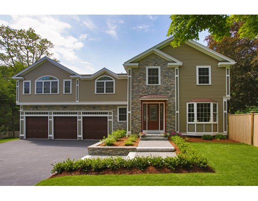 Luxury House for sale in 1 Gardner Place , Winchester, Middlesex