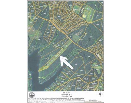 Land for Sale at 120 Meetinghouse Way Edgartown, Massachusetts 02539 United States