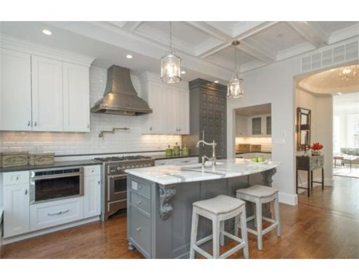 $3,165,000 - 3Br/3Ba -  for Sale in Boston