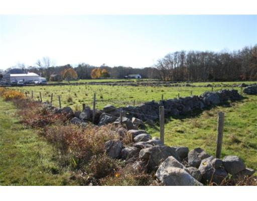 Land for Sale at 3 Main Road Westport, 02790 United States
