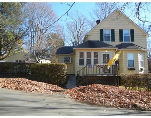 Real Estate for Sale, ListingId: 30676964, Auburn,MA01501