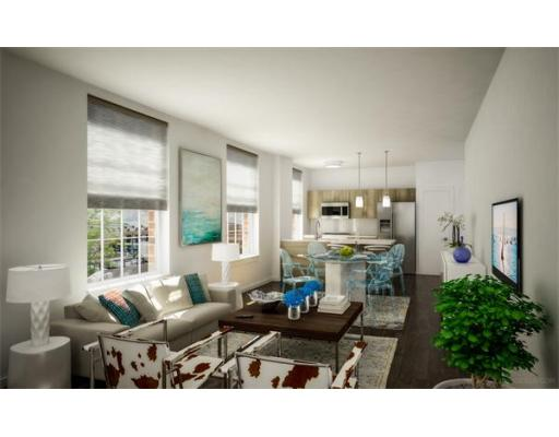 $765,500 - 2Br/2Ba -  for Sale in Boston