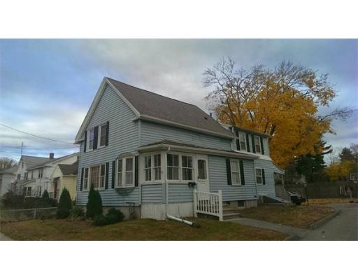 56  Fairview Ave,  Chicopee, MA
