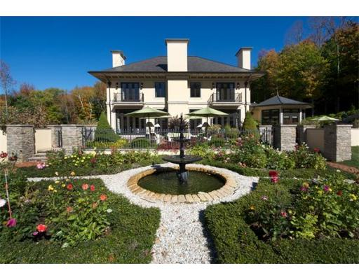 $6,995,000 - 6Br/8Ba -  for Sale in West Stockbridge