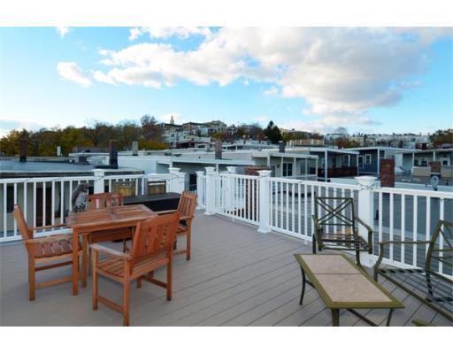 Property for sale at 21 Sanger St. Unit: 3, Boston,  MA  02127