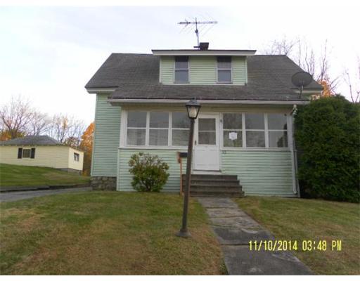 Real Estate for Sale, ListingId: 30690729, Auburn,MA01501