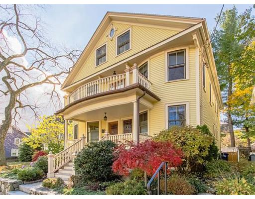 $719,000 - 3Br/2Ba -  for Sale in Boston