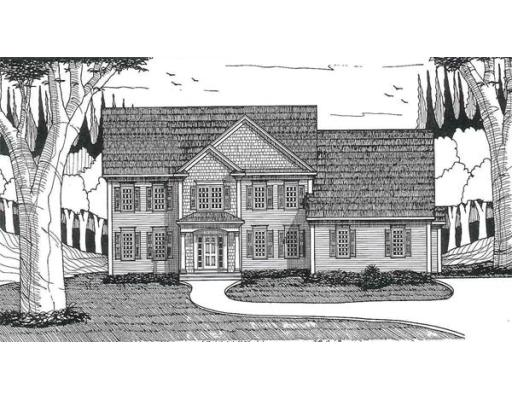 3 Bridle Path, Hopkinton, MA 01748