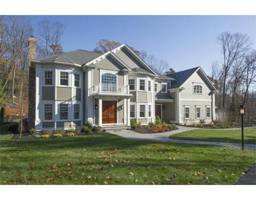 $4,480,000 - 5Br/7Ba -  for Sale in Brookline