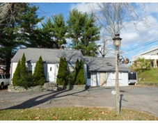 Shrewsbury MA commercial real estate