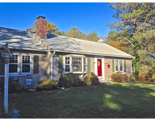 142  Captain Small Rd,  Yarmouth, MA