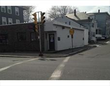 Salem Massachusetts Industrial Real Estate
