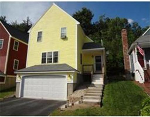 Rental Homes for Rent, ListingId:30704145, location: 55 Valleyview Court Fitchburg 01420