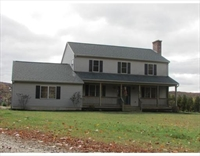 homes for sale in Westhampton ma