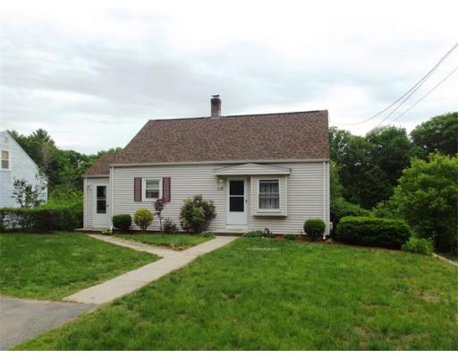 Rental Homes for Rent, ListingId:30704156, location: 154 Southbridge Road Dudley 01571