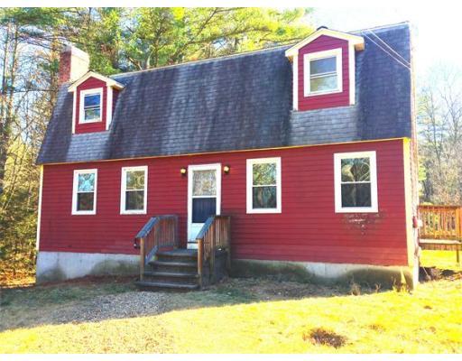 Real Estate for Sale, ListingId: 30704160, Pepperell,MA01463