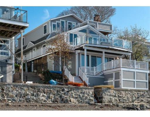 Additional photo for property listing at 93 Pitman Road  Marblehead, Massachusetts 01945 Estados Unidos