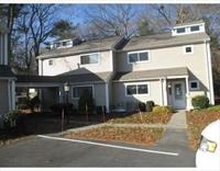 Condominium for sale in Easton massachusetts