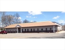 Foxboro Massachusetts Office Space For Sale