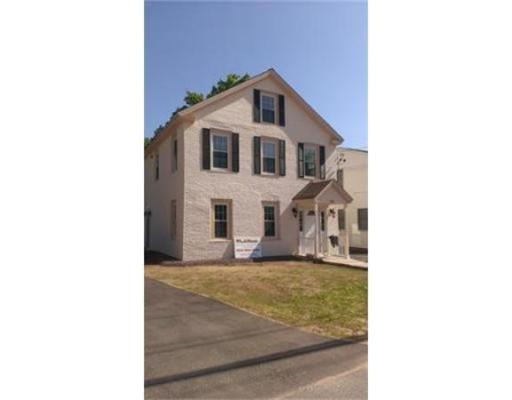 Rental Homes for Rent, ListingId:30718466, location: 252 East Main Street East Brookfield 01515