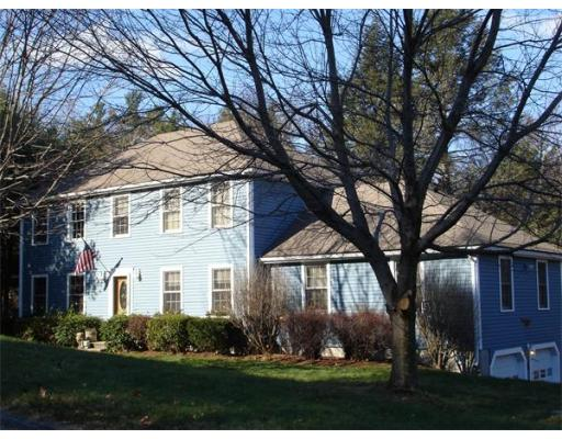 Real Estate for Sale, ListingId: 30718463, Leominster,MA01453