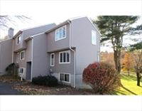 condominiums Amherst ma