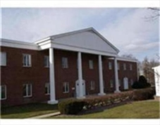 Stoughton Massachusetts Industrial Real Estate