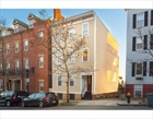 Boston Mass condo for sale photo
