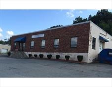 Billerica massachusetts commercial real estate