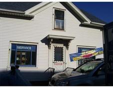 Worcester Massachusetts Apartment Building For Sale