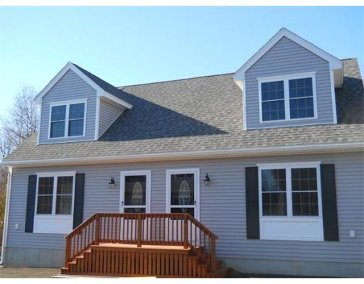 Rental Homes for Rent, ListingId:30731557, location: 5 Cormier Way Merrimac 01860