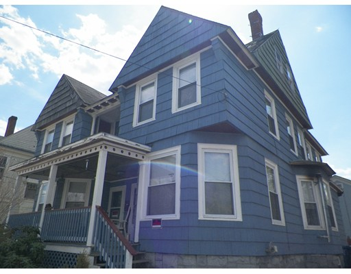 Real Estate for Sale, ListingId: 30731555, Lawrence,MA01841