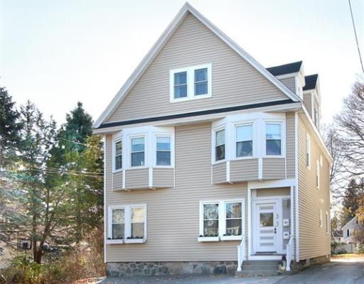 Property for sale at 42 Swanton St Unit: 42, Winchester,  MA  01890